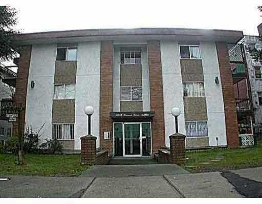 "Main Photo: 5 430 E 8TH AV in Vancouver: Mount Pleasant VE Condo for sale in ""MOUNT PLEASANT VE"" (Vancouver East)  : MLS®# V553246"