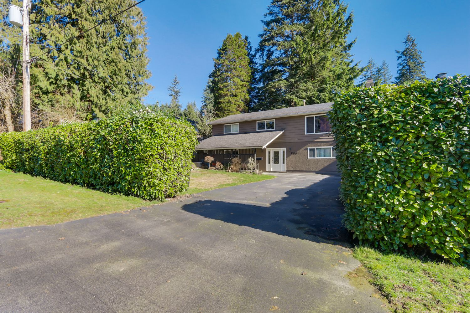 Main Photo: 1968 Whitman Ave. in North Vancouver: House for sale : MLS®# R2038512