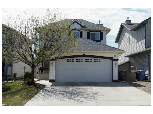 Sold Property in Somerset, Calgary