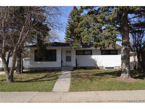 Main Photo: 3 Oliver CRES in Saskatoon: Greystone Heights Single Family Dwelling for sale (Saskatoon Area 02)  : MLS®# 470115
