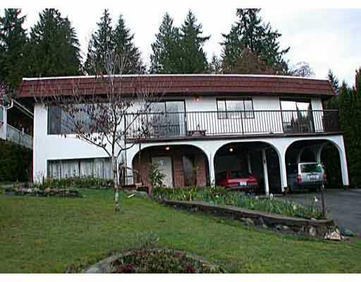 Main Photo: 1709 CHALMERS AV in Port_Coquitlam: Oxford Heights House for sale (Port Coquitlam)  : MLS®# V331788