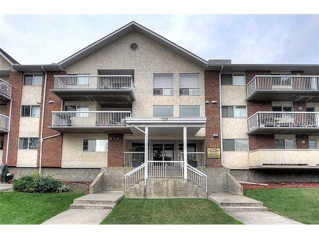 Main Photo: 201 2211 29 Street SW in CALGARY: Killarney_Glengarry Condo for sale (Calgary)  : MLS®# C3632099