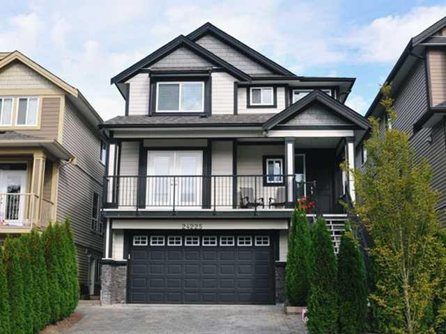 Main Photo: 24225 103A Avenue in Maple ridge: Albion House for sale (Maple Ridge)  : MLS®# V1089605
