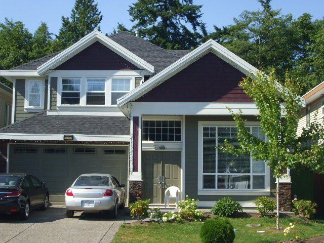 Main Photo: 14289 65th Avenue in Surrey: East Newton House for sale : MLS®# F1436295
