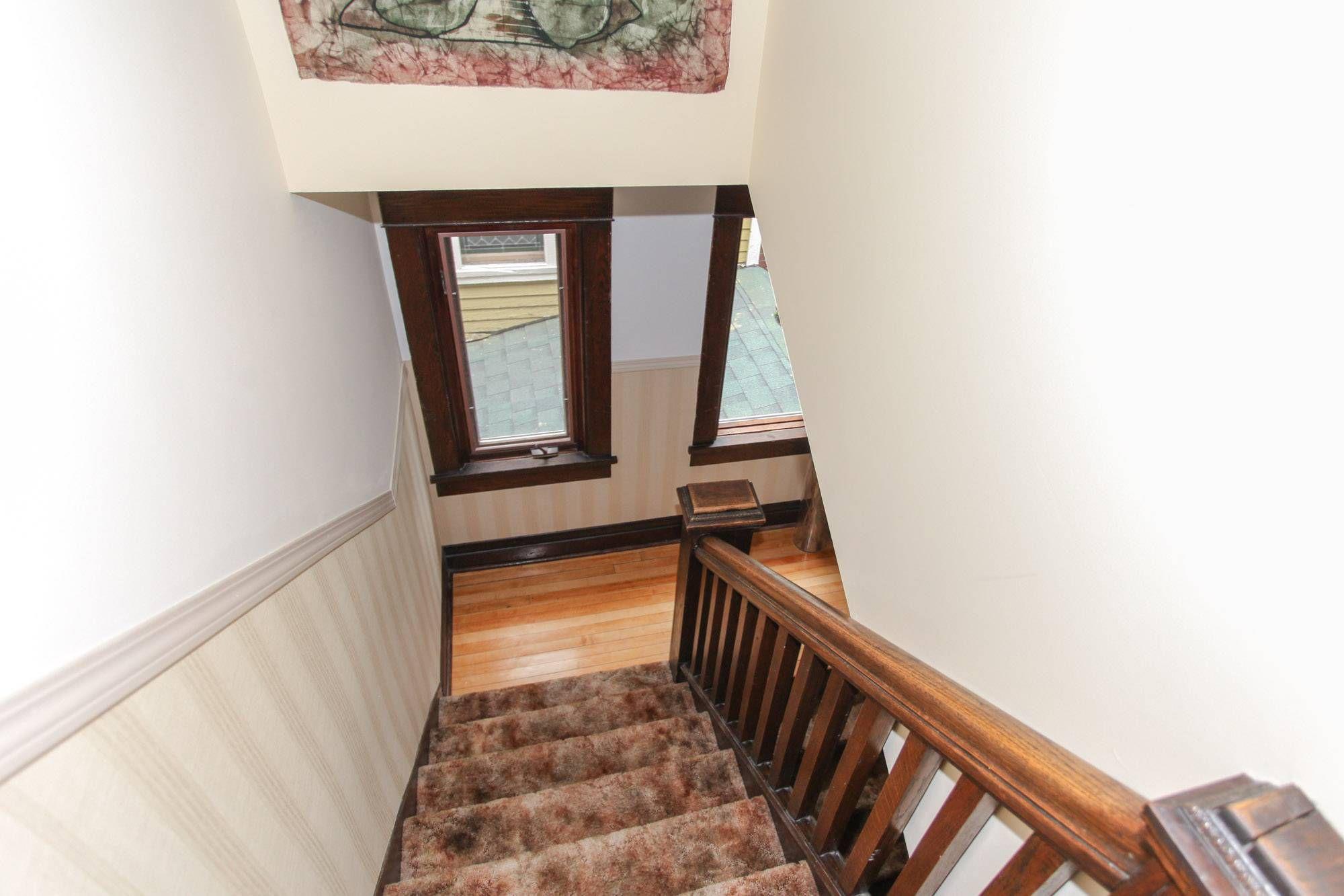 Photo 26: Photos: 4 83 Lenore Street in Winnipeg: Wolseley Condo for sale (5B)  : MLS®# 1917991
