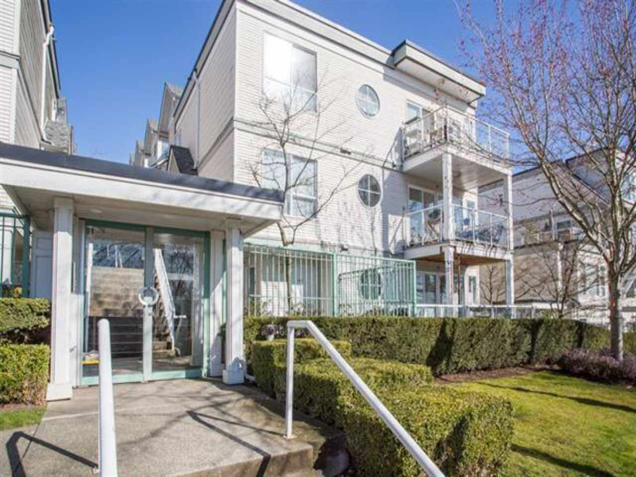 Main Photo: #35-2723 E. Kent Ave in Vancouver: Fraserview VE Townhouse for sale (Vancouver East)