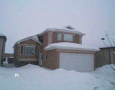 Main Photo: 162 GOLDEN EAGLE DR.: Residential for sale (Eaglemere)  : MLS®# 2702499