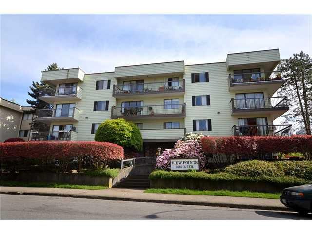 Main Photo: 304 334 E 5TH Avenue in Vancouver: Mount Pleasant VE Condo for sale (Vancouver East)  : MLS®# V950537