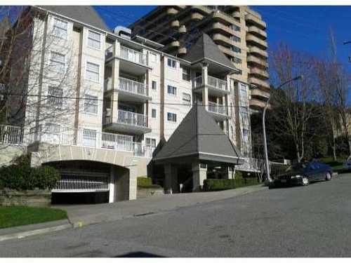 Main Photo: 401 1035 AUCKLAND Street in New Westminster: Uptown NW Home for sale ()  : MLS®# V996126