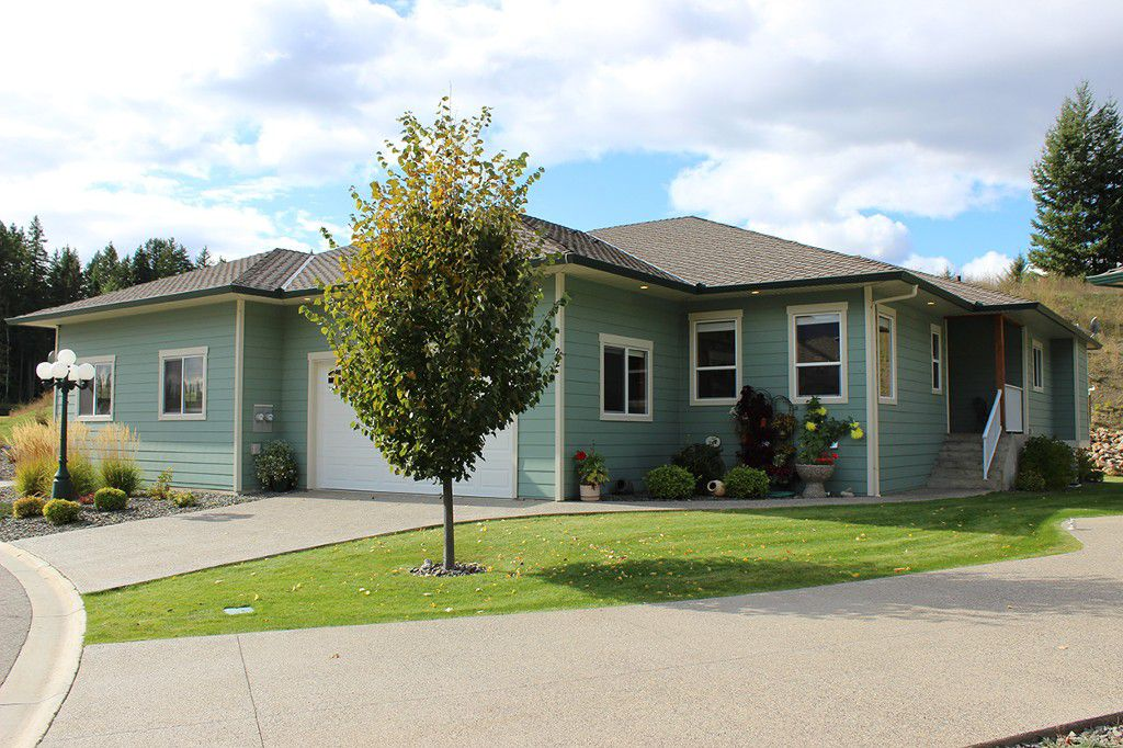 #22 - 2680 Golf Course Drive