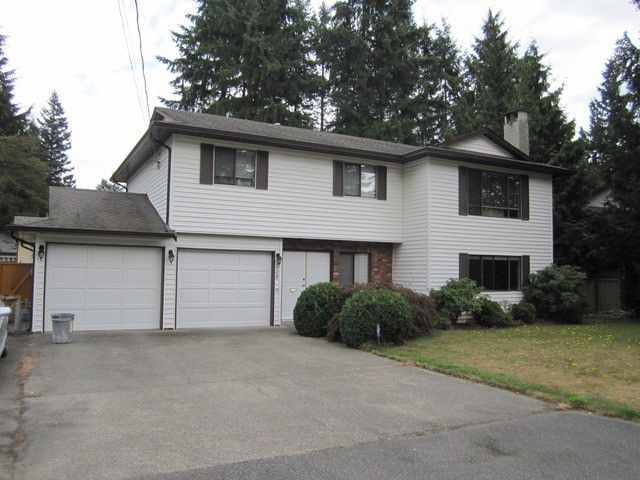 Main Photo: 4068 207th in Langley: Brookswood House for sale : MLS®# F1422122