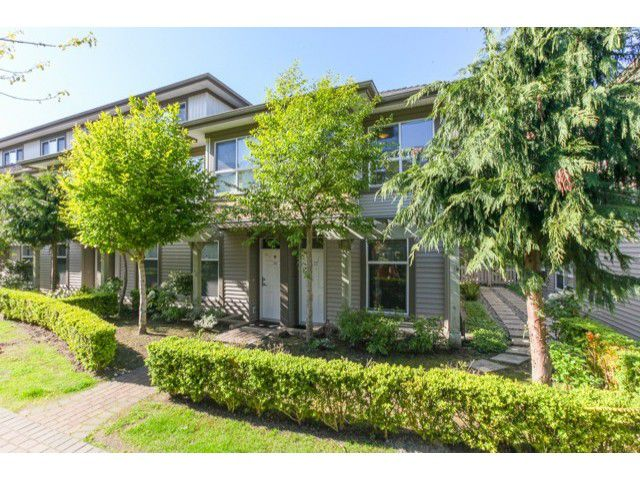 Photo 2: Photos: # 37 15353 100TH AV in Surrey: Guildford Condo for sale (North Surrey)  : MLS®# F1439830