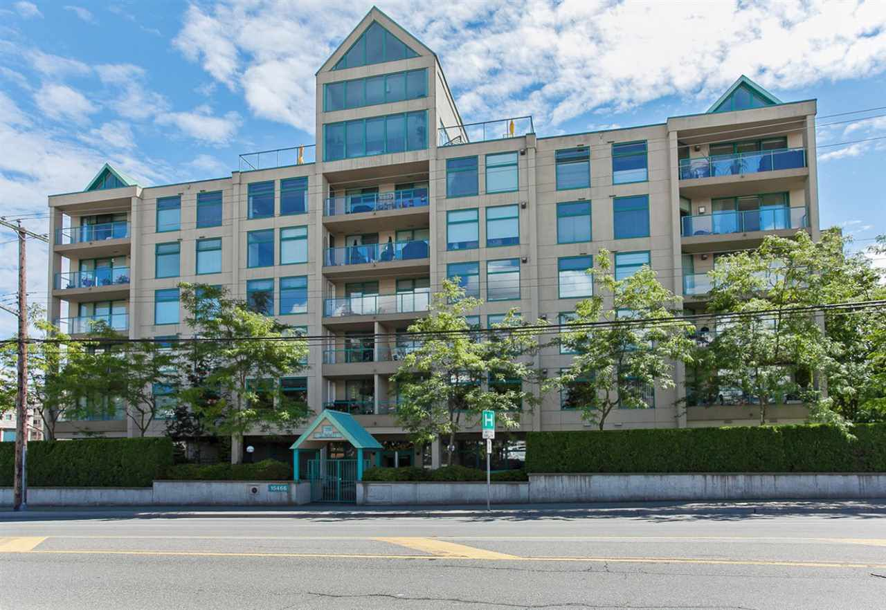 Main Photo: 304 15466 NORTH BLUFF ROAD: White Rock Condo for sale (South Surrey White Rock)  : MLS®# R2129866
