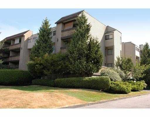 """Main Photo: 112 8751 CITATION DR in Richmond: Brighouse Condo for sale in """"ASCOT WYND"""" : MLS®# V552030"""