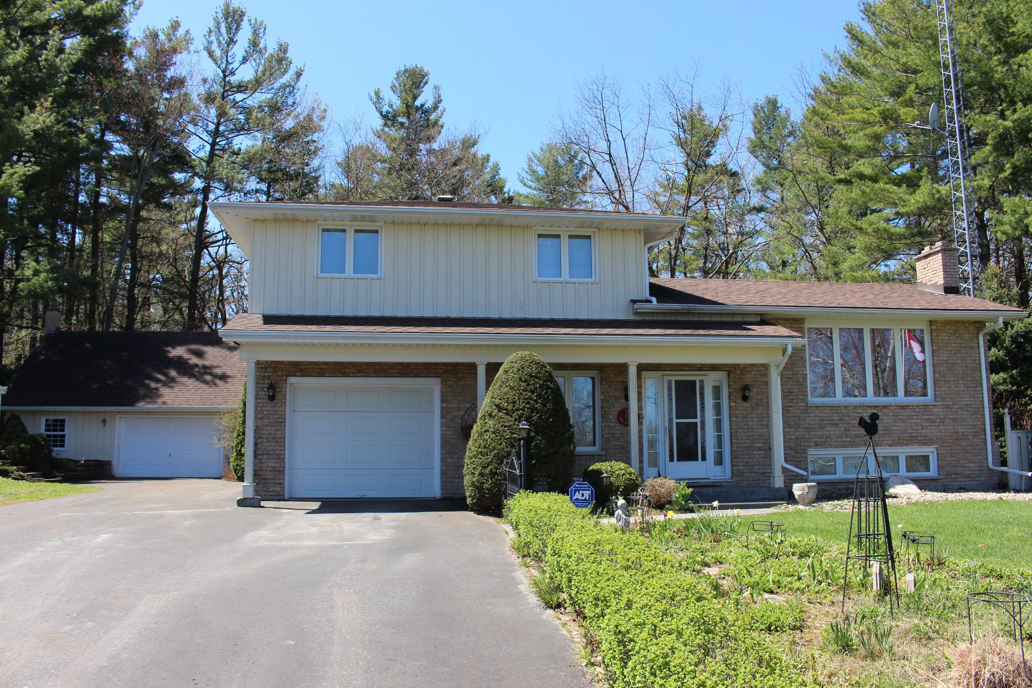 Main Photo: 5144 Oak Hills Road in Bewdley: Residential Detached for sale : MLS®# 125303
