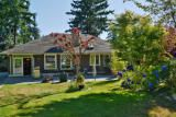 Main Photo: 1222 Gower Point Road in Gibsons: House for sale : MLS®# V10022084
