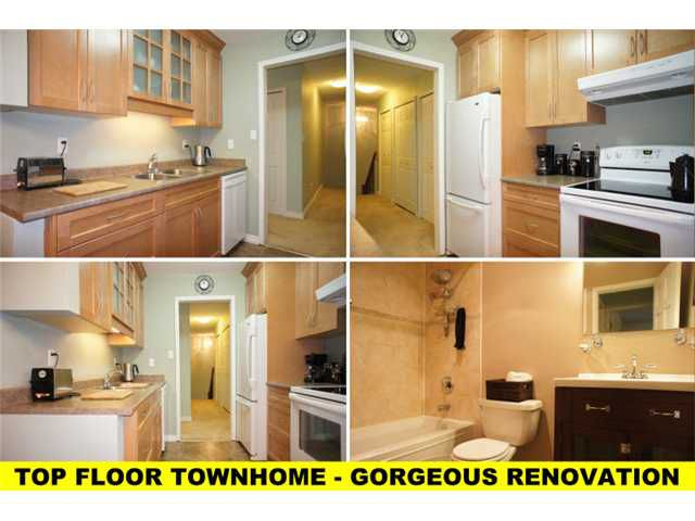 "Main Photo: 11724 KINGSBRIDGE Drive in Richmond: Ironwood Townhouse for sale in ""KINGSWOOD DOWNES"" : MLS®# V947673"