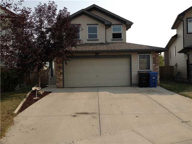 Main Photo: 58 EVANSMEADE Manor NW in CALGARY: Evanston Residential Detached Single Family for sale (Calgary)  : MLS®# C3540721