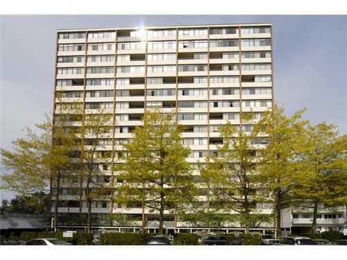 Main Photo: 411 6611 Minoru Blvd in Richmond: Brighouse Home for sale ()  : MLS®# V958786
