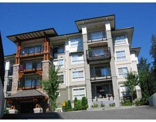 """Main Photo: 2958 SILVER SPRINGS Blvd in Coquitlam: Westwood Plateau Condo for sale in """"TAMARISK"""" : MLS®# V612055"""