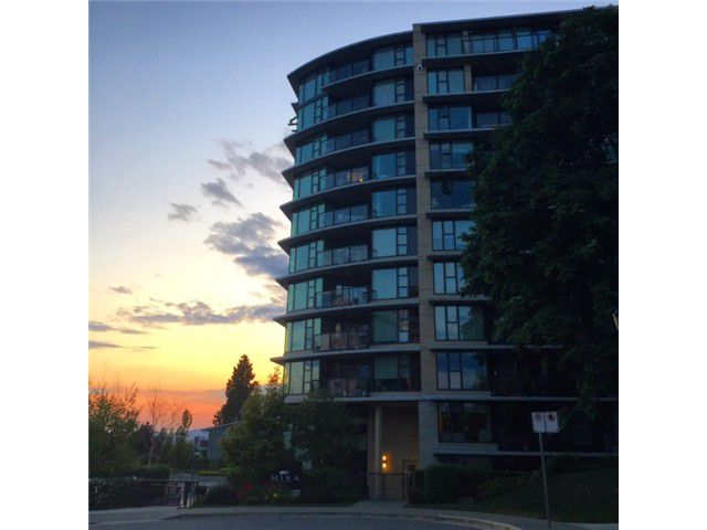 Main Photo: # 402 683 W VICTORIA PK PK in North Vancouver: Lower Lonsdale Condo for sale : MLS®# V1122629