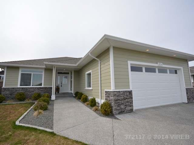 Main Photo: 3734 Valhalla Place: House for sale : MLS®# 372117