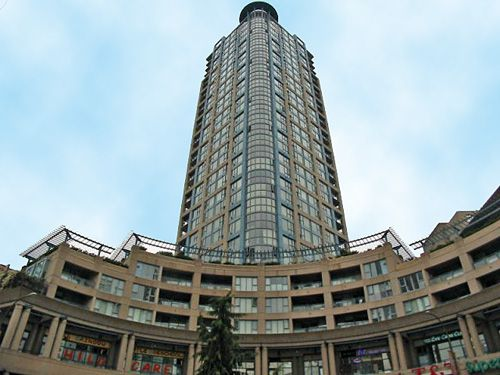 Main Photo: 2504 188 Keefer Place in Vancouver: Downtown VW Condo  (Vancouver West)  : MLS®# R2030541
