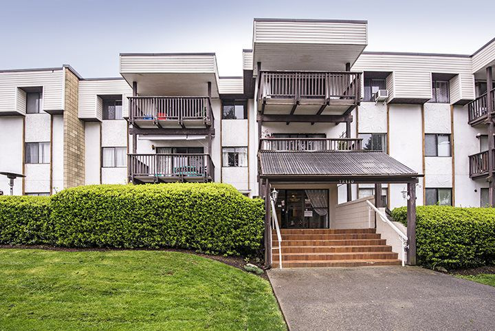 Main Photo: 304 - 12170 222 St in Maple Ridge: West Central Condo for sale : MLS®# R2050674