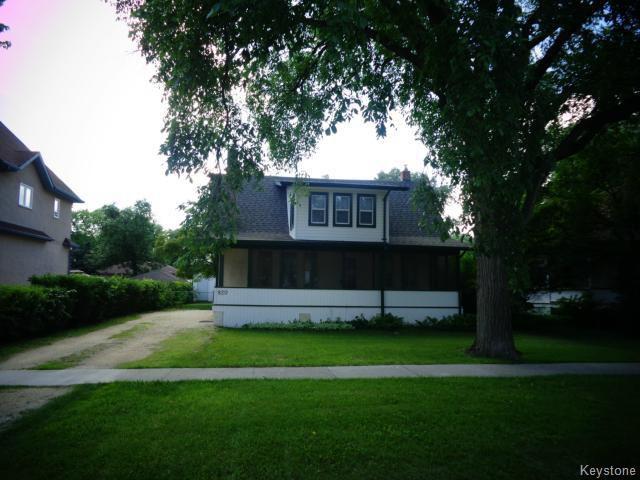 Main Photo: 920 North Drive in WINNIPEG: Fort Garry / Whyte Ridge / St Norbert Residential for sale (South Winnipeg)  : MLS®# 1416335