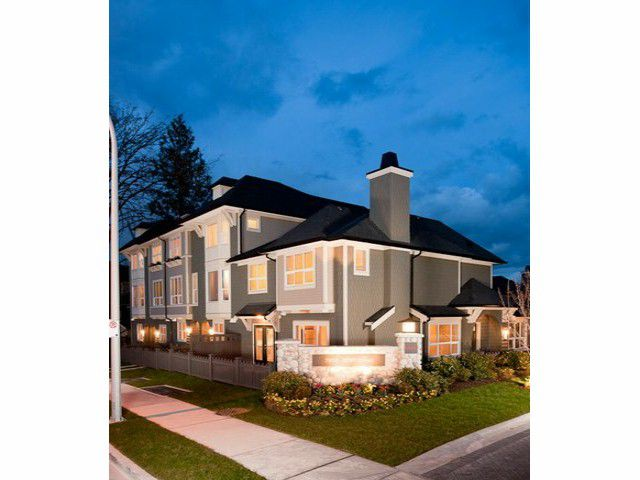 Main Photo: 160 7938 209th Street in Langley: Willoughby Heights Townhouse for sale (lang)  : MLS®# F1309633