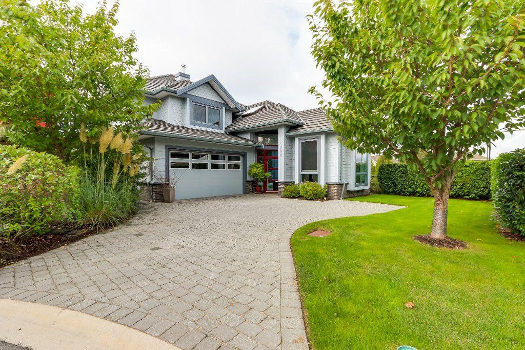Main Photo: 5899 COVE LINK RD in Ladner: Neilsen Grove House for sale : MLS®# V1099880