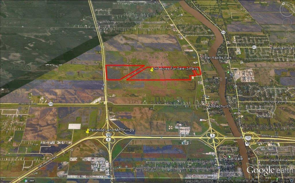 Main Photo: 3800 Main Street in Winnipeg: Farm for sale (West St Paul)