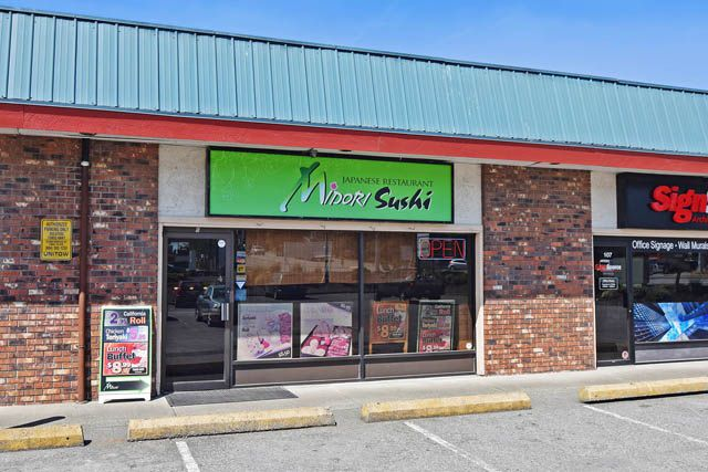 Main Photo: 6 9613 192 STREET in North Surrey: Business for sale : MLS®# C8000701