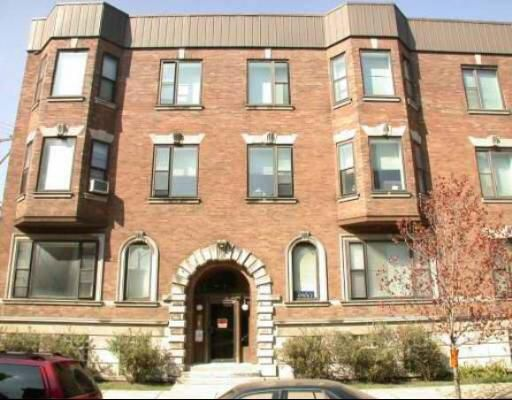 Main Photo: 3918 FREMONT Street Unit 3N in CHICAGO: Lake View Rentals for rent ()  : MLS®# 08012574