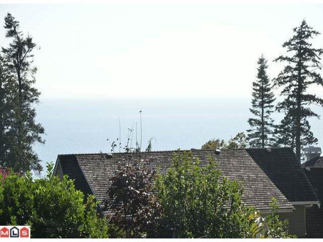 Main Photo: 13526 MARINE DR in Surrey: Crescent Bch Ocean Pk. Home for sale (South Surrey White Rock)  : MLS®# F1223975