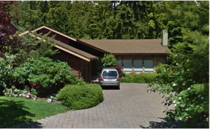 Main Photo: 3348 Tennyson Crescent in North Vancouver: Lynn Valley House for sale