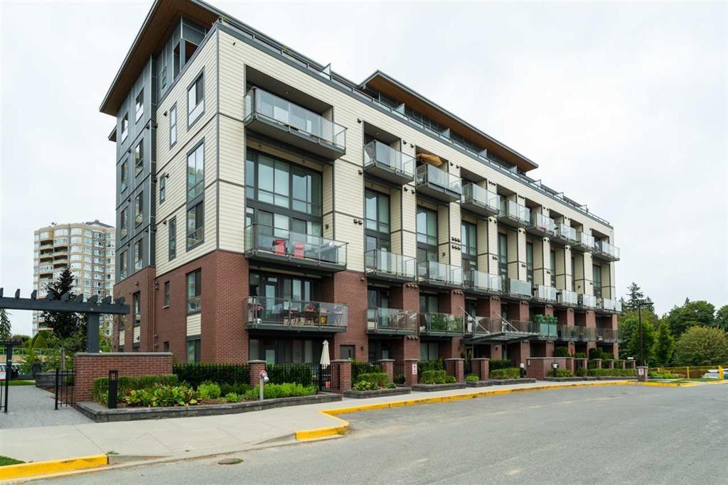 Main Photo: #513 3080 Gladwin Rd. in Abbotsford: Central Abbotsford Condo for rent
