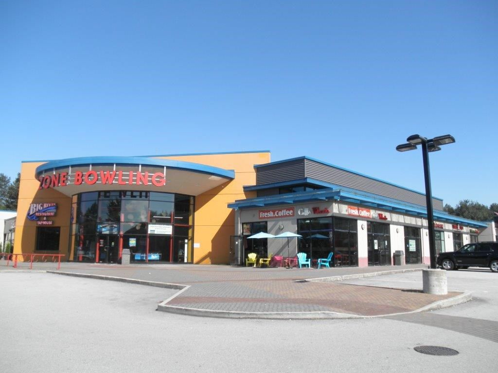 Main Photo: 2 228 SCHOOLHOUSE STREET in Coquitlam: Retail for sale : MLS®# C8007870
