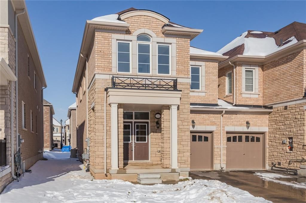 Main Photo: 113 Orchardcroft Rd in : 1008 - GO Glenorchy FRH for sale (Oakville)  : MLS®# 30635624