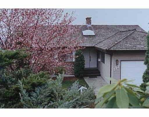 "Main Photo: 1337 STEEPLE DR in Coquitlam: Upper Eagle Ridge House for sale in ""UPPER EAGLERIDGE"" : MLS®# V569786"