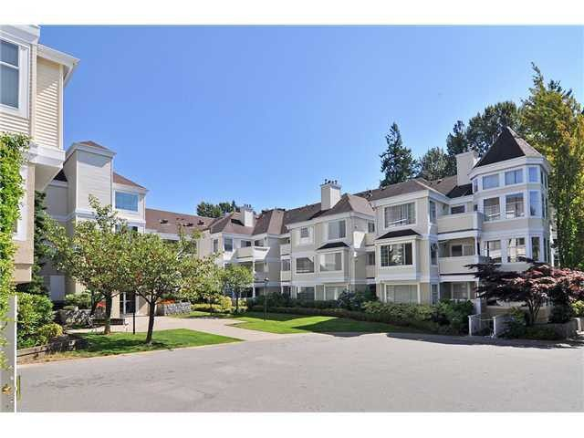 Main Photo: 322 6820 RUMBLE Street in Burnaby: South Slope Condo for sale (Burnaby South)  : MLS®# V983792