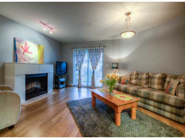 """Main Photo: # 212 19340 65TH AV in Surrey: Clayton Condo for sale in """"Esprit at Southlands"""" (Cloverdale)  : MLS®# F1313921"""