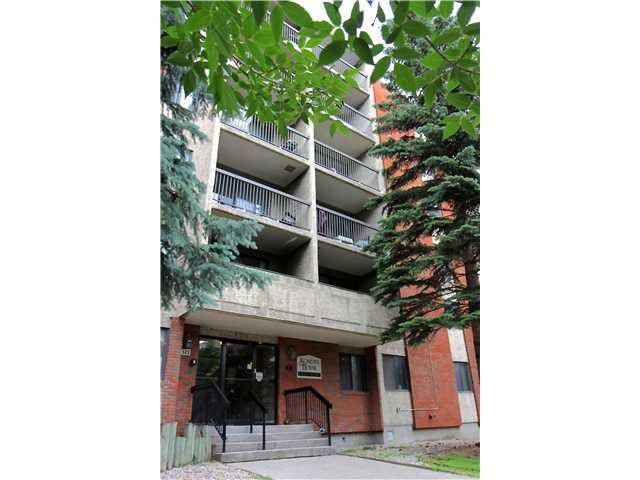 Main Photo: 602 523 15 Avenue SW in CALGARY: Connaught Condo for sale (Calgary)  : MLS®# C3579150