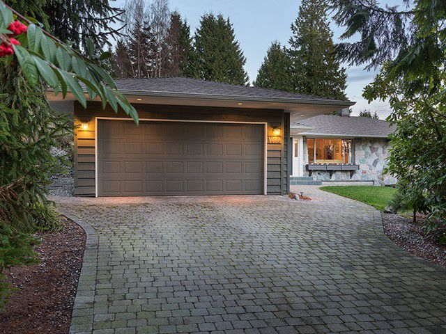 Main Photo: 1710 19th Street in Vancouver: House for sale : MLS®# V1011314