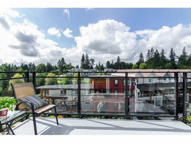 "Main Photo: 403 23255 BILLY BROWN Road in Langley: Fort Langley Condo for sale in ""The Village at Bedford Landing"" : MLS®# F1421450"