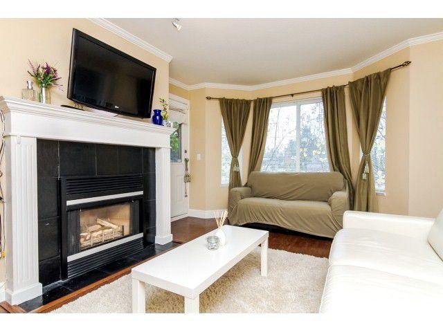 Main Photo: 203 13226 104th Avenue in Surrey: Whalley Condo for sale (North Surrey)  : MLS®# F1427042