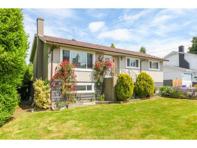 Main Photo: 11135 90TH AV in Delta: Annieville House for sale (N. Delta)  : MLS®# F1442092