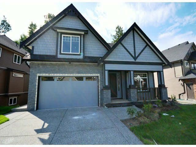 Main Photo: 2346 MERLOT BOULEVARD in Abbotsford: House for sale : MLS®# F1438803