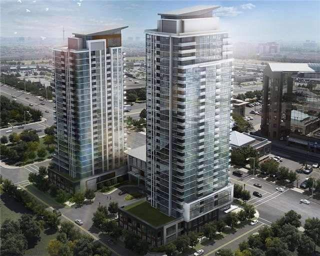Main Photo: 902 55 W Eglinton Avenue in Mississauga: Hurontario Condo for sale : MLS®# w3452015