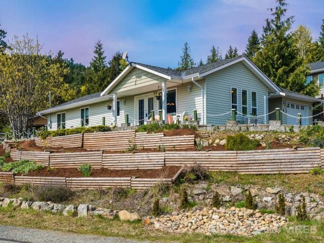 Main Photo: 1690 KYMY'S Crescent in QUALICUM BEACH: Z5 Little Qualicum River Village House for sale (Zone 5 - Parksville/Qualicum)  : MLS®# 409616